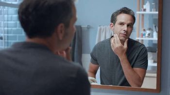 Dove Men+Care Body and Face Bar TV Spot, 'Comfortable and Smooth' - Thumbnail 9