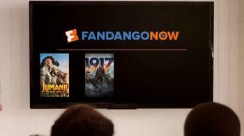 FandangoNow TV Spot, 'Big Night In' - Thumbnail 2
