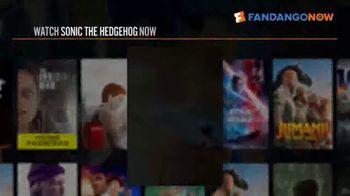 FandangoNow TV Spot, 'Big Night In' - Thumbnail 3