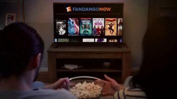 FandangoNow TV Spot, 'Big Night In' - Thumbnail 6