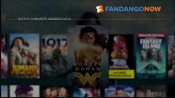 FandangoNow TV Spot, 'Big Night In' - Thumbnail 8