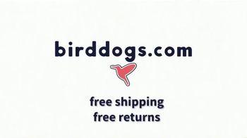 Birddogs. TV Spot, 'Underwear Is Obsolete: Free Shipping and Returns' - Thumbnail 10
