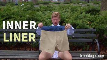 Birddogs. TV Spot, 'Underwear Is Obsolete: Free Shipping and Returns' - Thumbnail 3