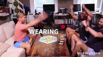 Birddogs. TV Spot, 'Underwear Is Obsolete: Free Shipping and Returns' - Thumbnail 8