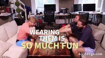 Birddogs. TV Spot, 'Underwear Is Obsolete: Free Shipping and Returns' - Thumbnail 9