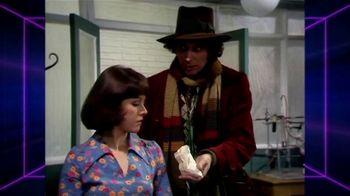 Doctor Who: Classic Blu-ray Sets TV Spot - Thumbnail 1
