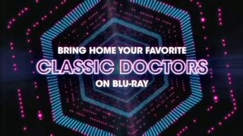 Doctor Who: Classic Blu-ray Sets TV Spot - Thumbnail 2