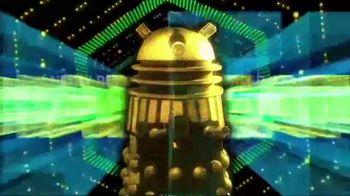 Doctor Who: Classic Blu-ray Sets TV Spot - Thumbnail 5