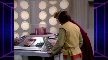 Doctor Who: Classic Blu-ray Sets TV Spot - Thumbnail 8