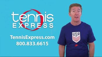 Tennis Express Bounce Back Into Tennis Sale TV Spot, 'Special Savings' - Thumbnail 8