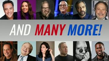 Local Now TV Spot, 'Something for Everyone: Feeding America Comedy Festival'