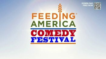 Local Now TV Spot, 'Something for Everyone: Feeding America Comedy Festival' - Thumbnail 7