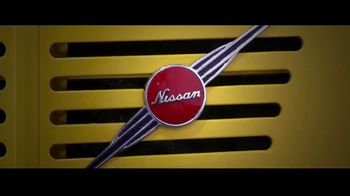 Nissan TV Spot, 'Kept You Going' Song by Airplanes [T1] - Thumbnail 1