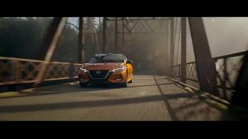 Nissan TV Spot, 'Kept You Going' Song by Airplanes [T1] - Thumbnail 4