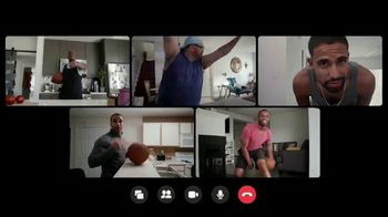 Facebook Messenger Rooms TV Spot, 'Share a Room' - Thumbnail 5