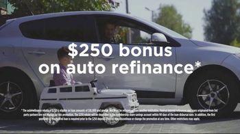 PenFed Auto Loan Refinancing TV Spot, 'A Little Flexibility: $250 Bonus' - Thumbnail 6