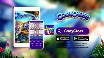 CodyCross TV Spot, 'Relaxing Crosswords' - Thumbnail 8