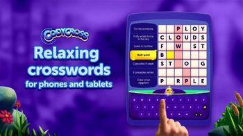CodyCross TV Spot, 'Relaxing Crosswords' - Thumbnail 2