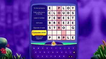 CodyCross TV Spot, 'Relaxing Crosswords' - Thumbnail 4
