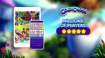 CodyCross TV Spot, 'Relaxing Crosswords' - Thumbnail 7