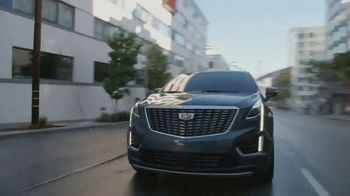 Cadillac TV Spot, 'The Road Is Calling: Cadillac Clean' Song by DJ Shadow Feat. Run the Jewels [T1] - Thumbnail 1