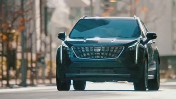 Cadillac TV Spot, 'The Road Is Calling: Cadillac Clean' Song by DJ Shadow Feat. Run the Jewels [T1] - Thumbnail 2