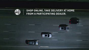 Cadillac TV Spot, 'The Road Is Calling: Cadillac Clean' Song by DJ Shadow Feat. Run the Jewels [T1] - Thumbnail 3