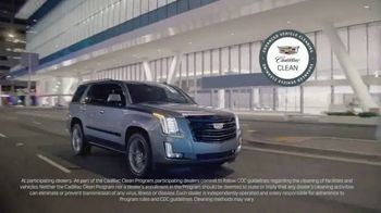 The Road Is Calling: Cadillac Clean [T1] thumbnail