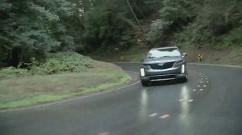 Cadillac TV Spot, 'The Road Is Calling: Cadillac Clean' Song by DJ Shadow Feat. Run the Jewels [T1] - Thumbnail 5
