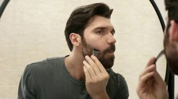 Just For Men Mustache and Beard TV Spot, 'Best Face' - Thumbnail 8