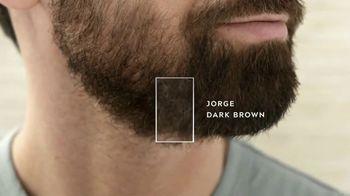 Just For Men Mustache and Beard TV Spot, 'Best Face' - Thumbnail 9
