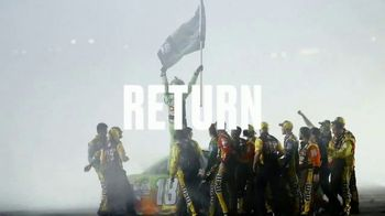 XFINITY TV Spot, 'NASCAR: Best Seat in the House' - 58 commercial airings