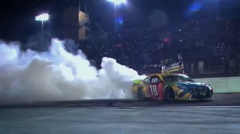 XFINITY TV Spot, 'NASCAR: Best Seat in the House' - Thumbnail 9