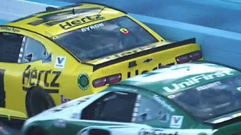 XFINITY TV Spot, 'NASCAR: Best Seat in the House' - Thumbnail 6