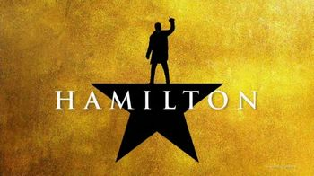 Disney+ TV Spot, 'Hamilton'