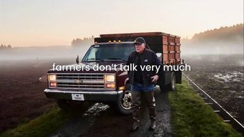 Ocean Spray TV Spot, \'Here\'s to the Farmer in All of Us\'
