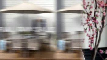 Macy's Memorial Day Sale TV Spot, 'Refreshing Home Updates & Diamonds'