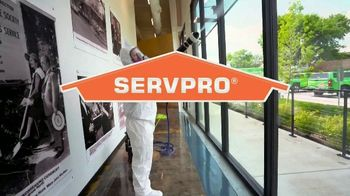 SERVPRO TV Spot, 'Back Into the Swing of Things' Featuring Brandt Snedeker - Thumbnail 3