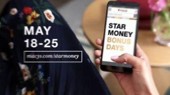 Macy's Memorial Day Sale TV Spot, 'Fresh Summer Styles: BOGO Bras' - Thumbnail 8