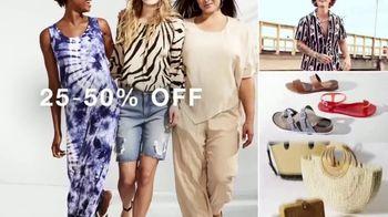 Macy's Memorial Day Sale TV Spot, 'Fresh Summer Styles: BOGO Bras' - Thumbnail 2