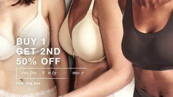 Macy's Memorial Day Sale TV Spot, 'Fresh Summer Styles: BOGO Bras' - Thumbnail 4