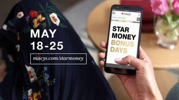 Macy's Memorial Day Sale TV Spot, 'Fresh Summer Styles: BOGO Bras' - Thumbnail 7