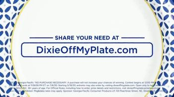 Dixie Off My Plate TV Spot, 'Hectic Life' - Thumbnail 6