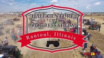 Half Century of Progress Show TV Spot, 'Relive' - Thumbnail 2