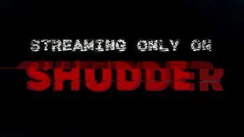 Shudder TV Spot, 'The Fear You Crave' - Thumbnail 9