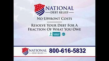 National Debt Relief Debt Reset Program TV Spot, 'COVID-19 Urgent Message' - Thumbnail 9