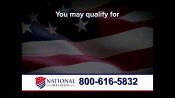 National Debt Relief Debt Reset Program TV Spot, 'COVID-19 Urgent Message' - Thumbnail 2