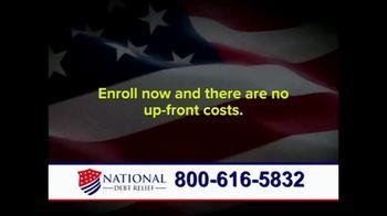 National Debt Relief Debt Reset Program TV Spot, 'COVID-19 Urgent Message' - Thumbnail 4