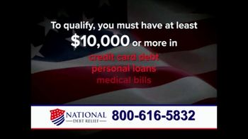 National Debt Relief Debt Reset Program TV Spot, 'COVID-19 Urgent Message' - Thumbnail 5