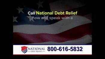 National Debt Relief Debt Reset Program TV Spot, 'COVID-19 Urgent Message' - Thumbnail 7